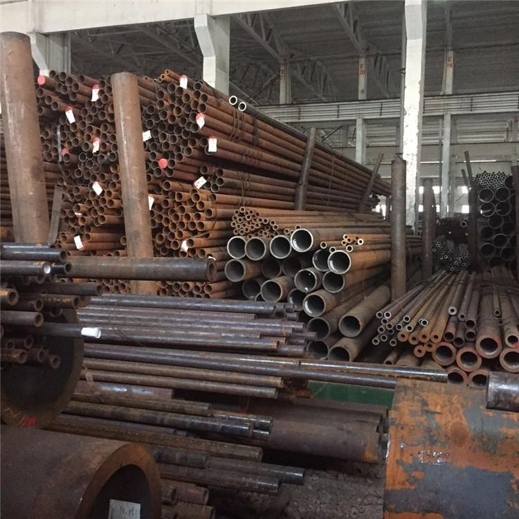 各种材质 厚壁无缝钢管 Q345D无缝钢管 12cr1movg锅炉管