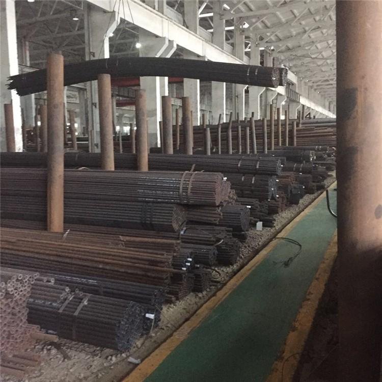 长期现货供应 精密无缝钢管 Q345D无缝钢管 15crmog锅炉管