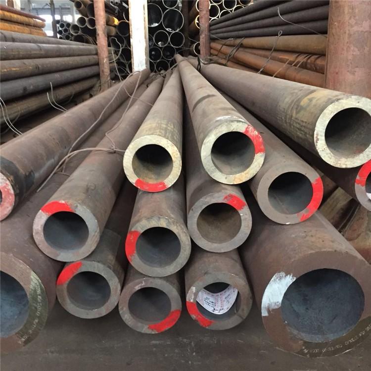 各大钢厂库存 冷拔无缝钢管 45#无缝钢管 T92合金管