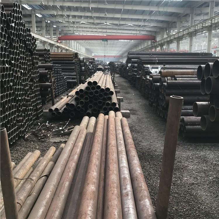 长期现货供应 厚壁小口径无缝钢管 Q345C无缝钢管 T92合金管