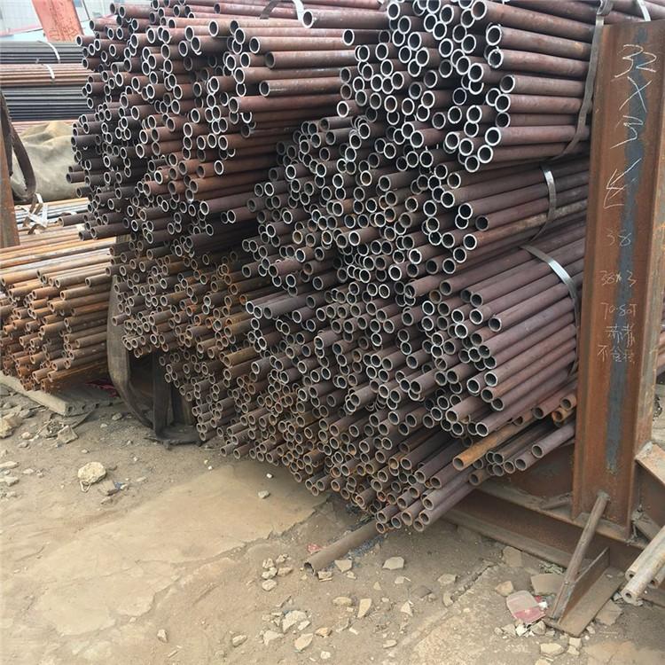 厂家直销 冷拔无缝钢管 27simn无缝钢管 3087低中压锅炉管
