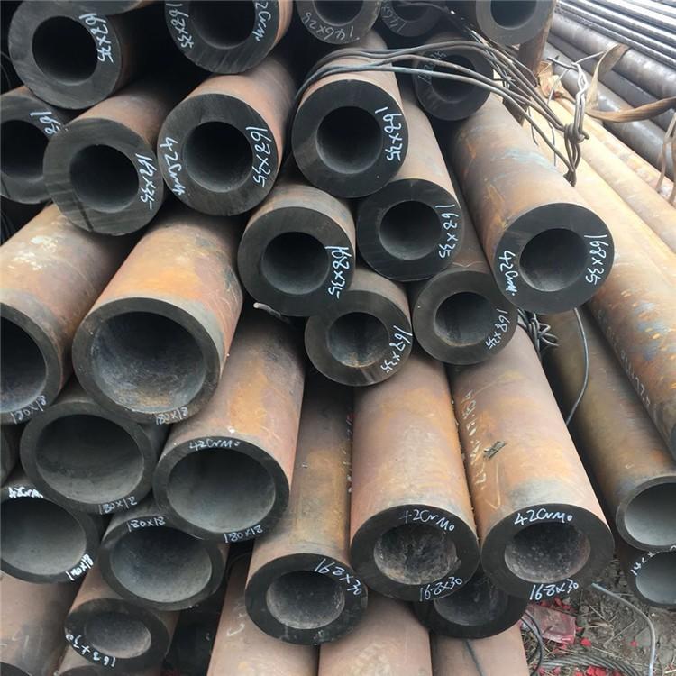 衡钢 大口径无缝钢管 Q345C无缝钢管 T92合金管