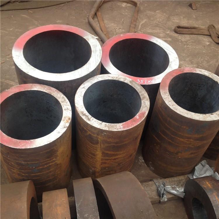 长期现货供应 无缝管 16mn无缝钢管 T91合金管