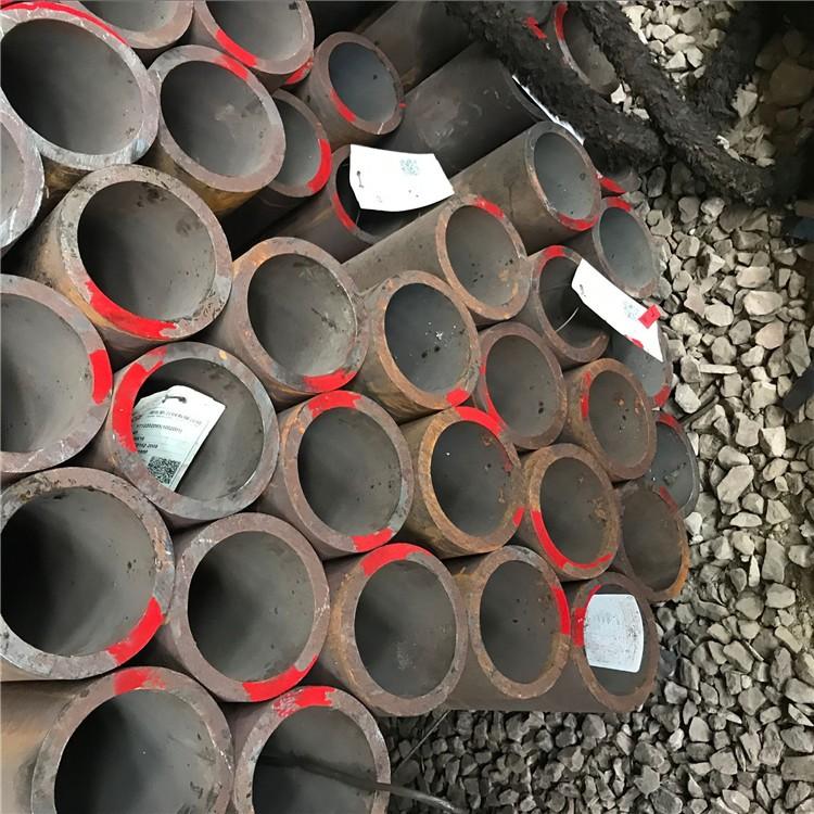 各种材质 薄壁无缝钢管 Q345D无缝钢管 15crmog锅炉管