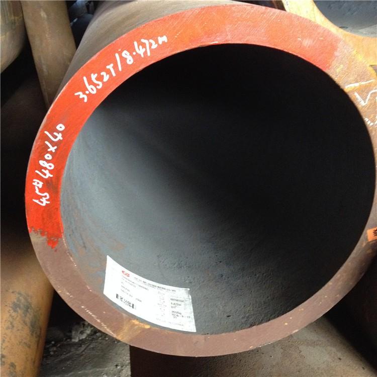 型号齐全 小口径无缝钢管 Q345D无缝钢管 15crmog合金钢管
