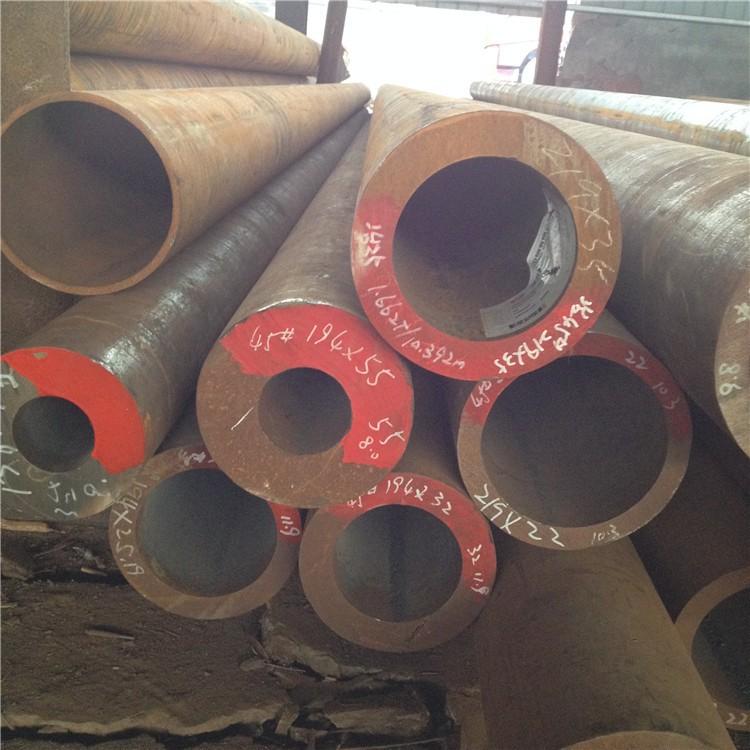各种材质 精密无缝钢管 16mn无缝钢管 5310高压锅炉管