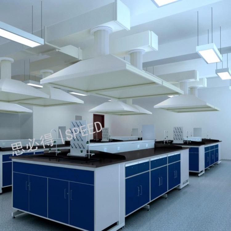 陕西西安实验室装修公司,陕西西安实验室改造公司,思必得speed