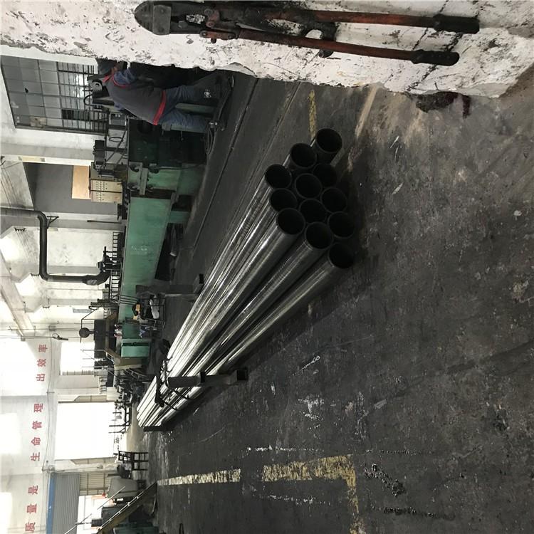 无锡鲁恒 Q345B精密钢管 3087低中压锅炉管 可加工定做