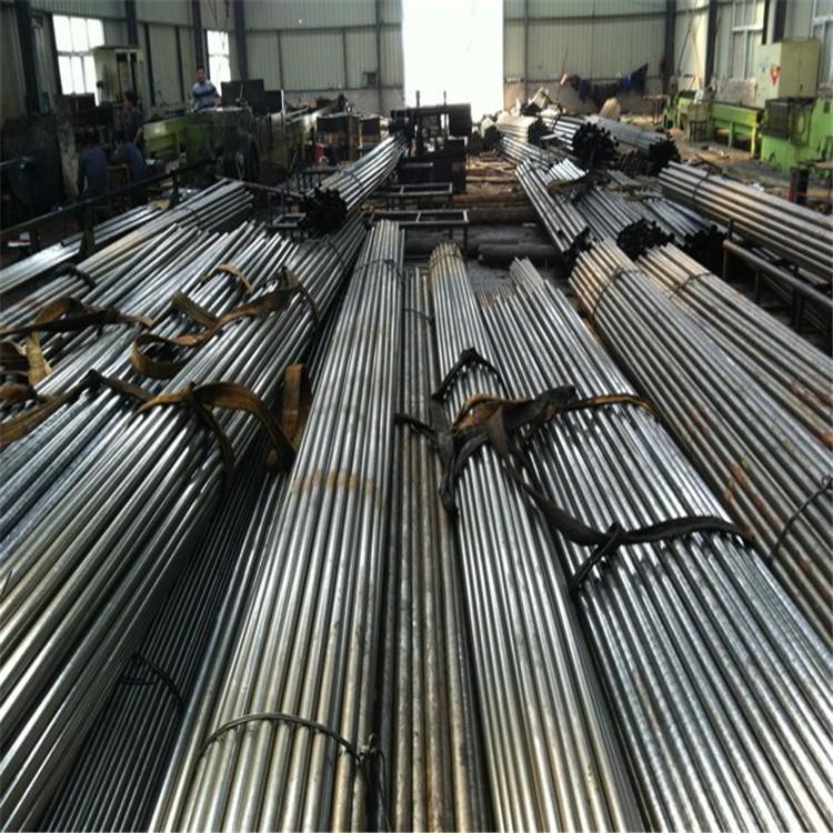 衡钢 45#精密钢管 p92合金管 厂家直销