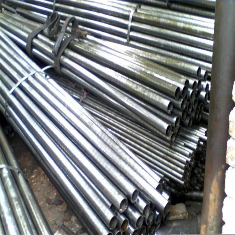 现货 42crmo精密钢管 T91合金管 价格优惠