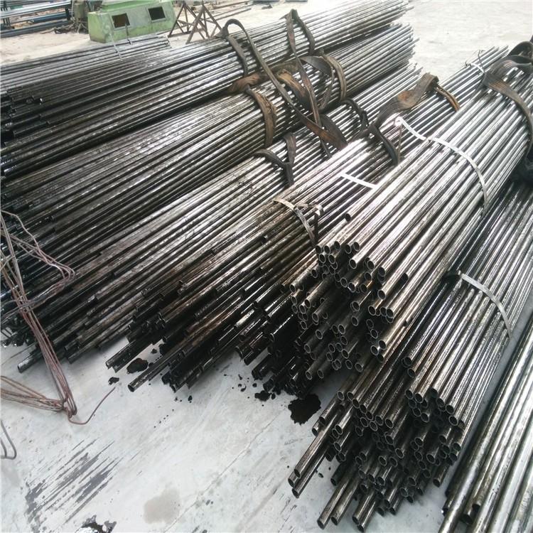 无锡鲁恒 40cr精密钢管 20G高压锅炉管 量大从优