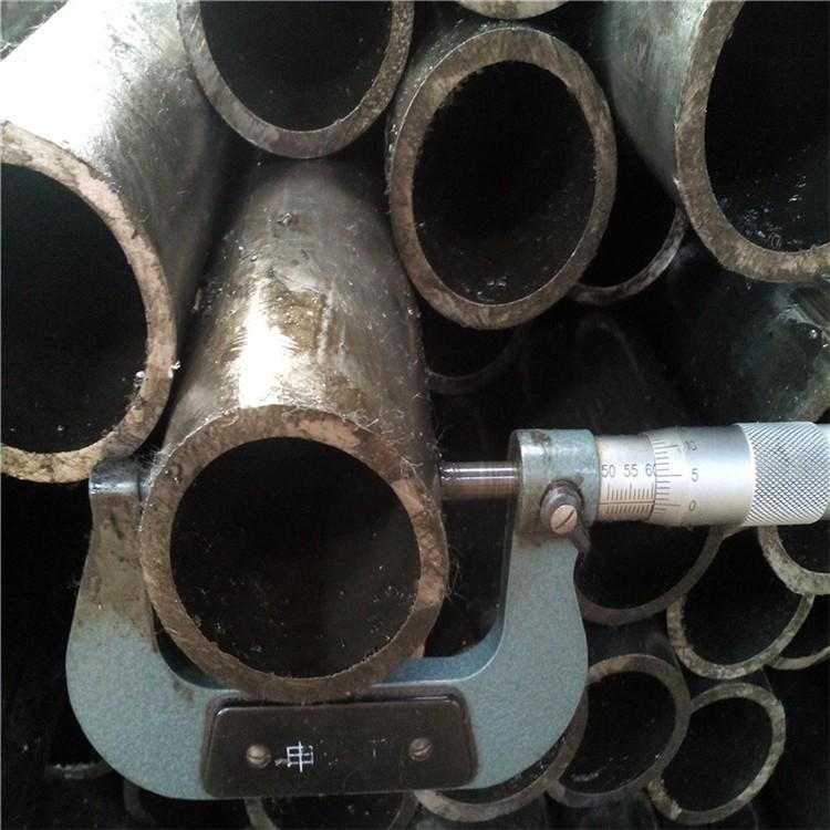 无锡鲁恒 Q345B精密钢管 15crmog合金钢管 量大从优
