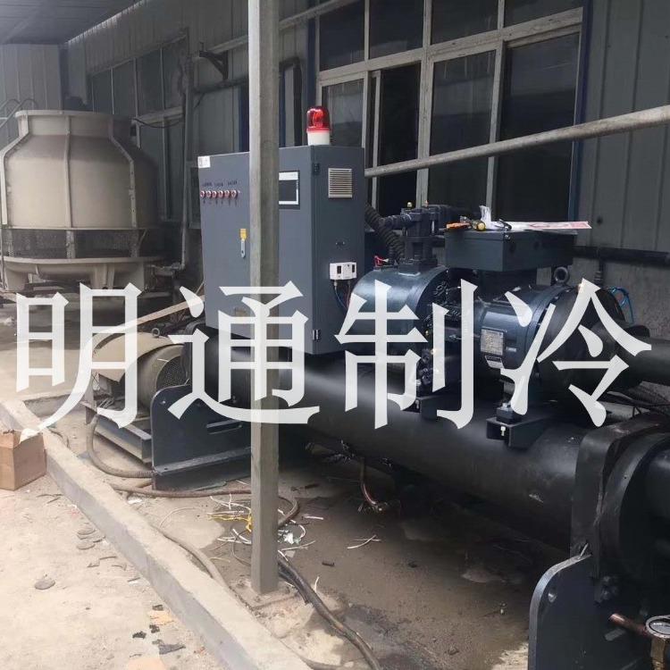 无锡盐水冷冻机,乙二醇冷水机组,低温制冷机