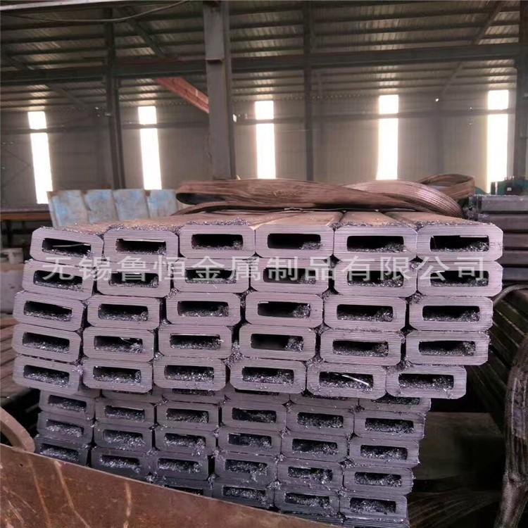 厂家供应 大口径厚壁方管 16mn厚壁无缝方管 价格优惠