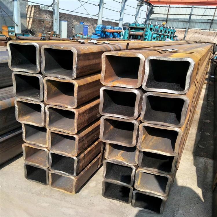 焊接方管 Q345C无缝方管 20#无缝方管 现货销售可定做生产