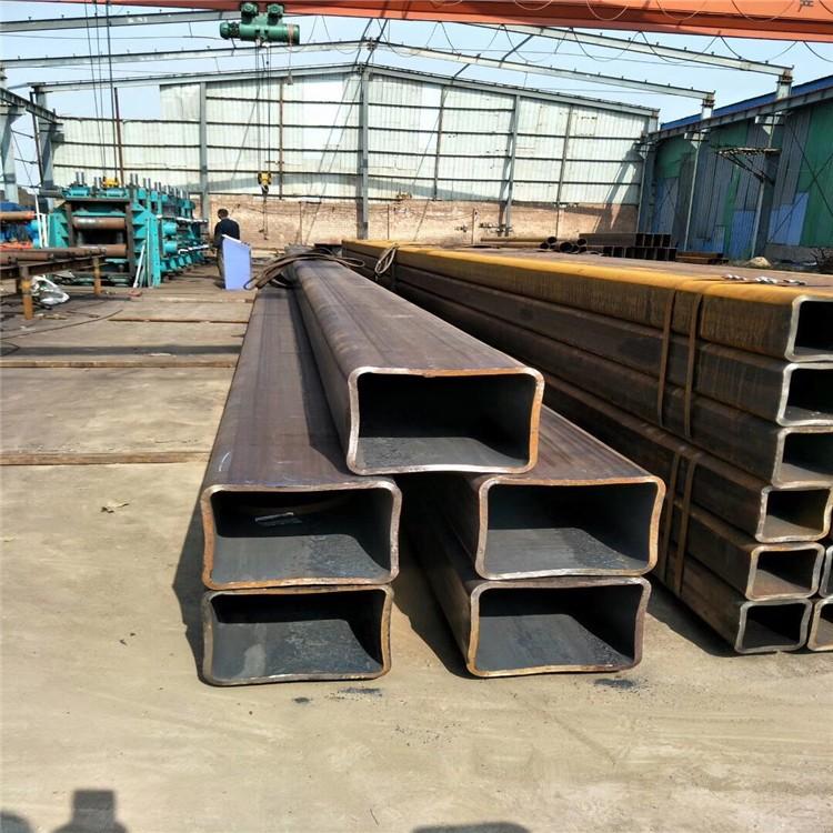 厂家供应 焊接方管 201方管 切割零售