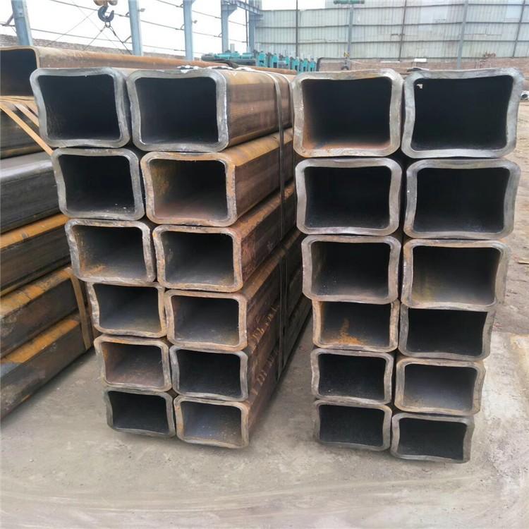 厂家供应 方管 Q345B无缝方管 方管批发