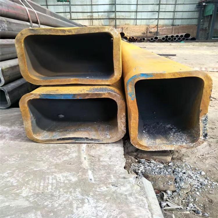 鲁恒方管厂 Q345E方管 201无缝方管 长期现货供应