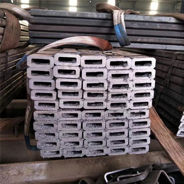 鲁恒方管厂 Q345C方管 201方矩管 切割零售