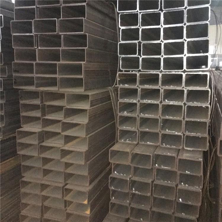 鲁恒方管厂 小口径方管 Q345D无缝方管 现货销售/可定做生产