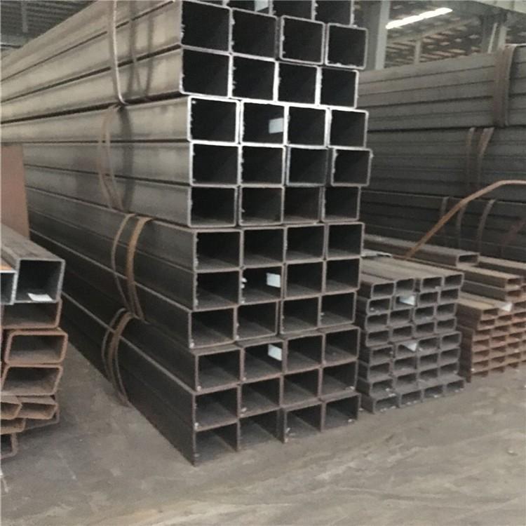 厂家供应 Q345B方管 Q345D无缝方管 价格优惠