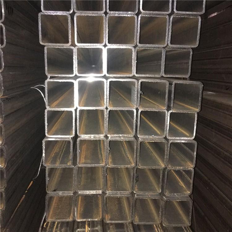 鲁恒方管厂 厚壁方管 Q345C无缝方管 厂家直销
