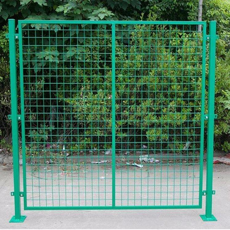 双边丝护栏网防护网道厂家直销高速公路防护网,双边丝护栏网
