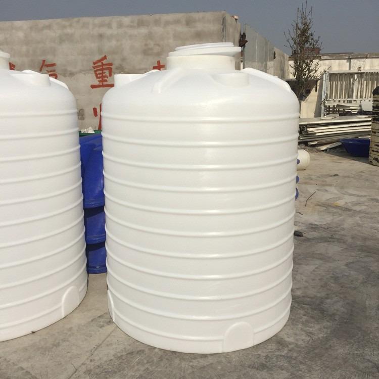 苏州2吨塑料水箱2000LPE水塔产品介绍