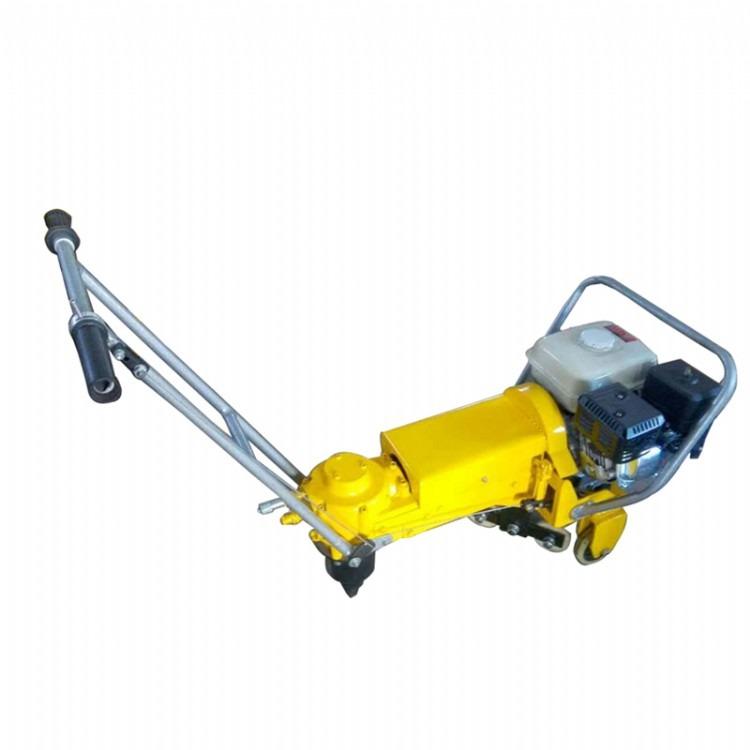 单头内燃螺栓扳手 NB-360型柴油卧式内燃螺栓扳手 高强卧式螺栓扳手