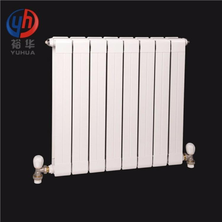 GLZY80-601800-1.2钢铝复合 钢铝复合散热器 钢铝复合套什么定额