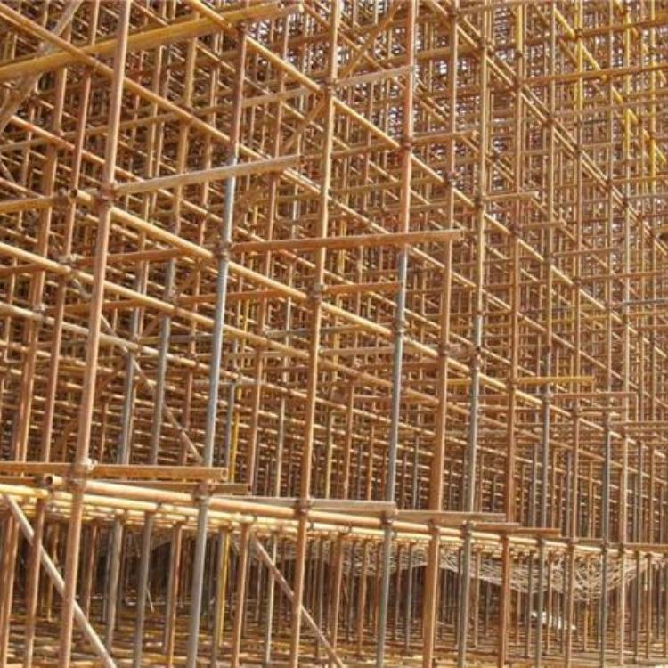 供应工地外架建筑架子管  高频焊架子管 1.5寸架子管  库存量大 长度可定尺