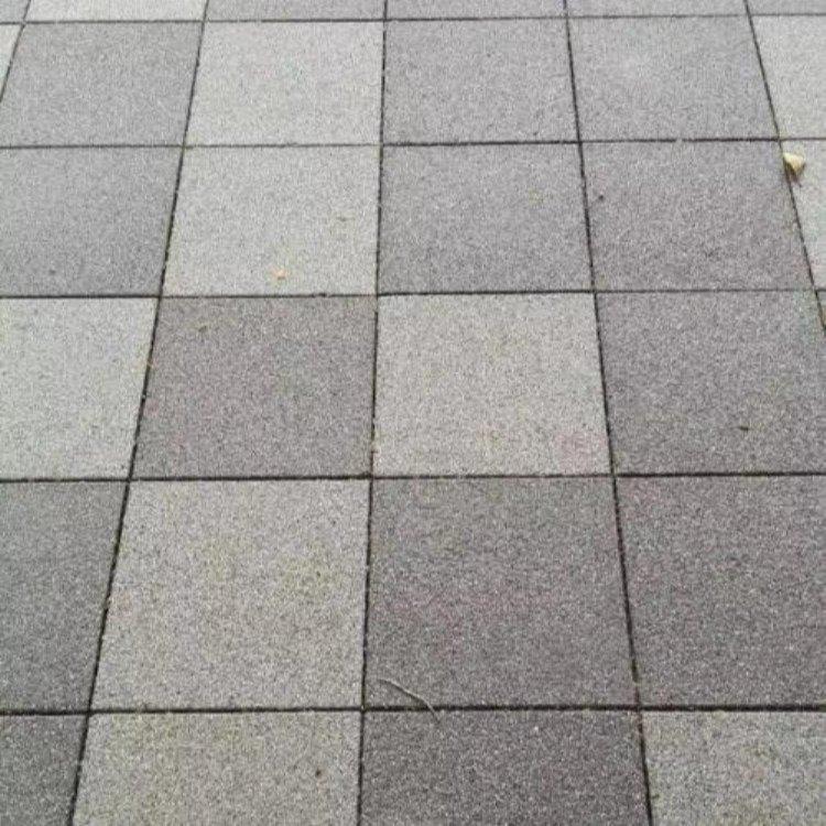 武汉 陶瓷透水砖价格厂家施工材料-塑康体育