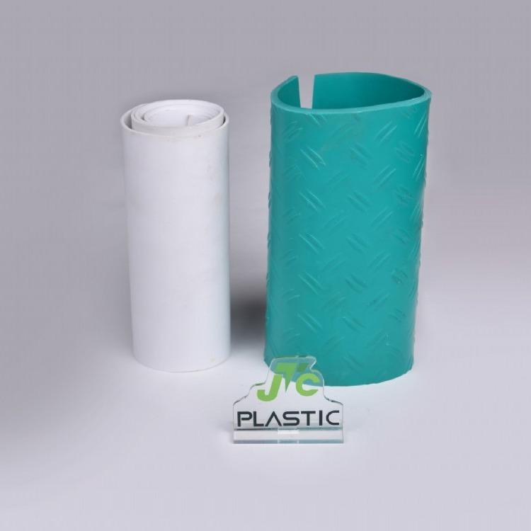 污水处理池铺池用pvc软板 pvc软塑料板 软质pvc塑料板