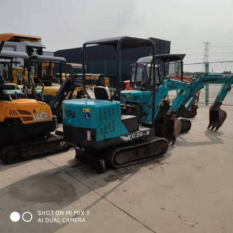 二手挖掘机-二手小型挖机价格,二手微挖
