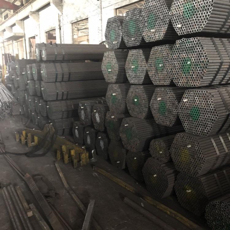 厂家直销无缝钢管 16mn无缝钢管批发销售