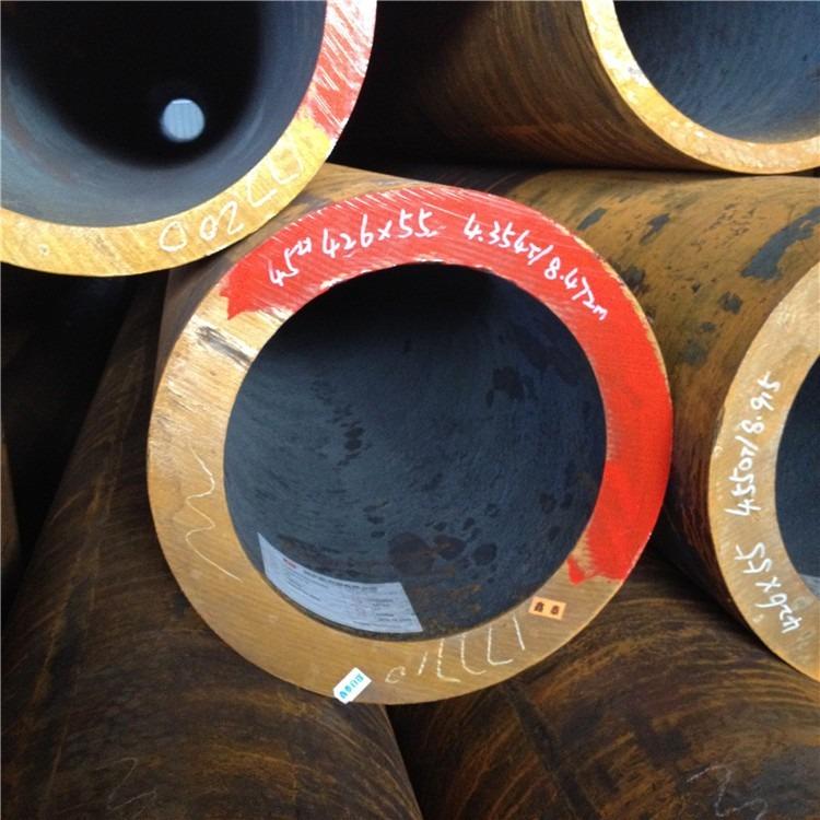 20#无缝钢管现货20#厚壁无缝钢管厂家直销 量大优惠可切割零售