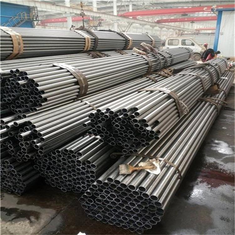 (生产厂家)20#精密钢管 45#小口径厚壁精密管 20cr精密管 42crmo钢管非标定做