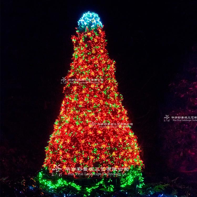 大型圣诞树,世界圣诞树广场,无锡pvc圣诞树压延片材厂家,飞翔公园万达广场圣诞树