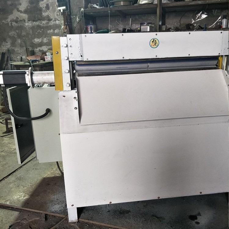 专业定制混炼橡胶板自动裁切机 发泡板材全自动剪切机专业二十年