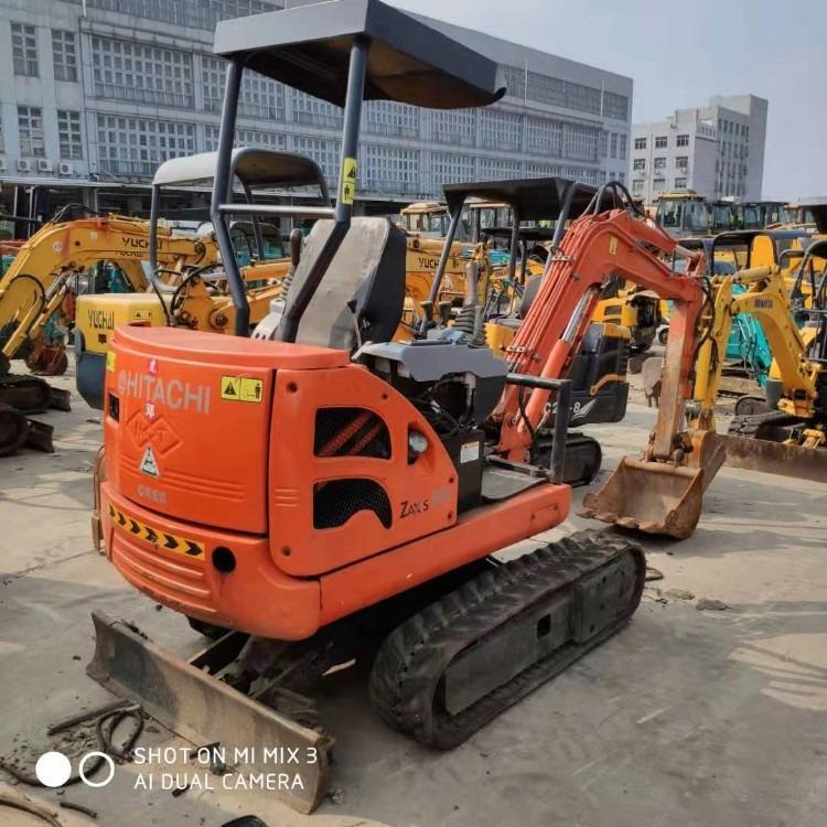 二手微小型挖掘机 二手小松挖掘机 多型号液压挖掘机直销专供