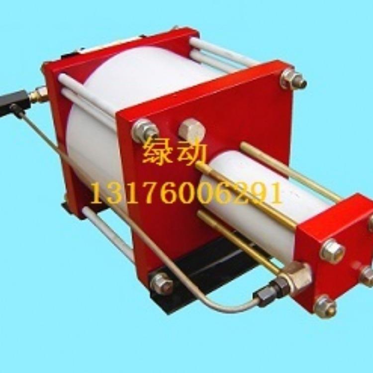 设备配套气动气体增压泵,电动氮气增压泵,电动氮气增压机,氮气增压充氮车