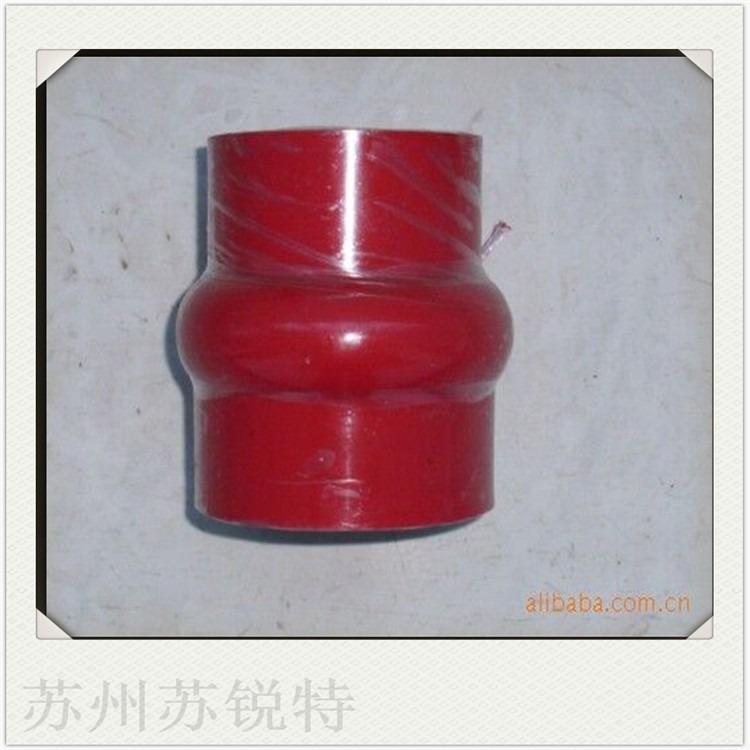 汽车硅胶管耐高温软管水管重型车进气改装硅胶管机械变径硅胶管
