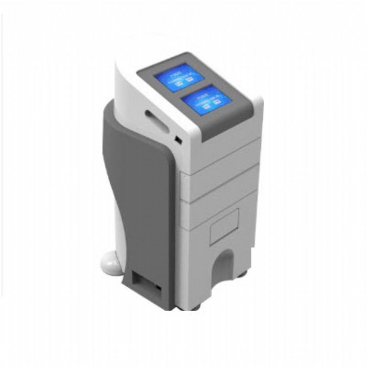 吞咽神经肌肉电刺激仪 DK-802C(触摸屏)