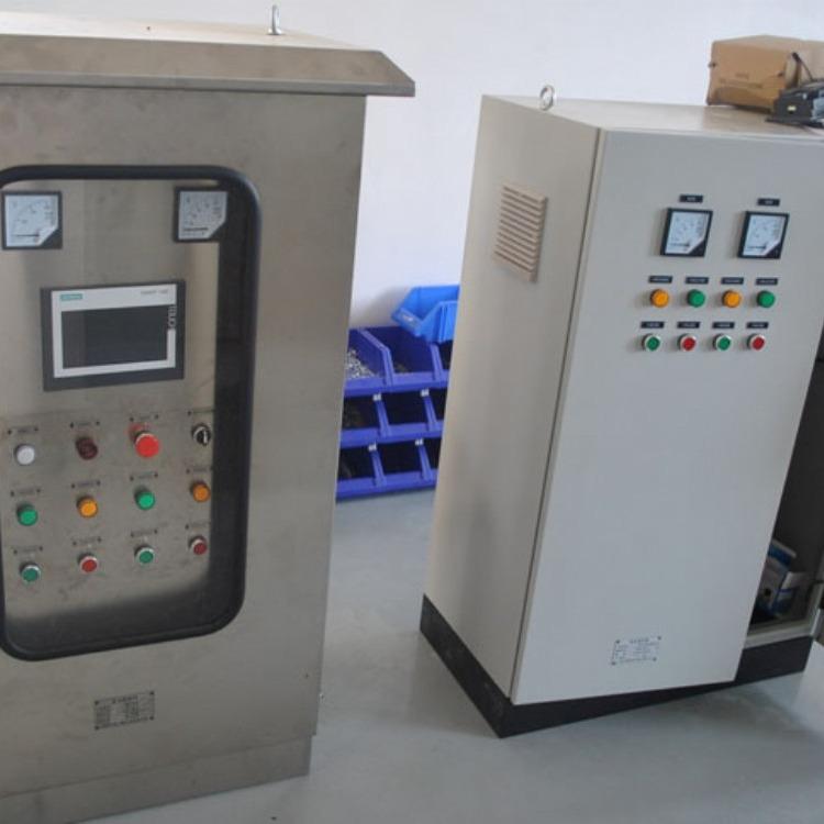 PLC配电柜-电控柜-低压电控柜