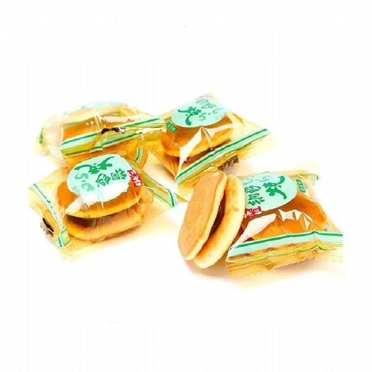 华悦厂家生产全自动托盒月饼包装机 高速月饼包装机 月饼包装机  人工码料枕式设备