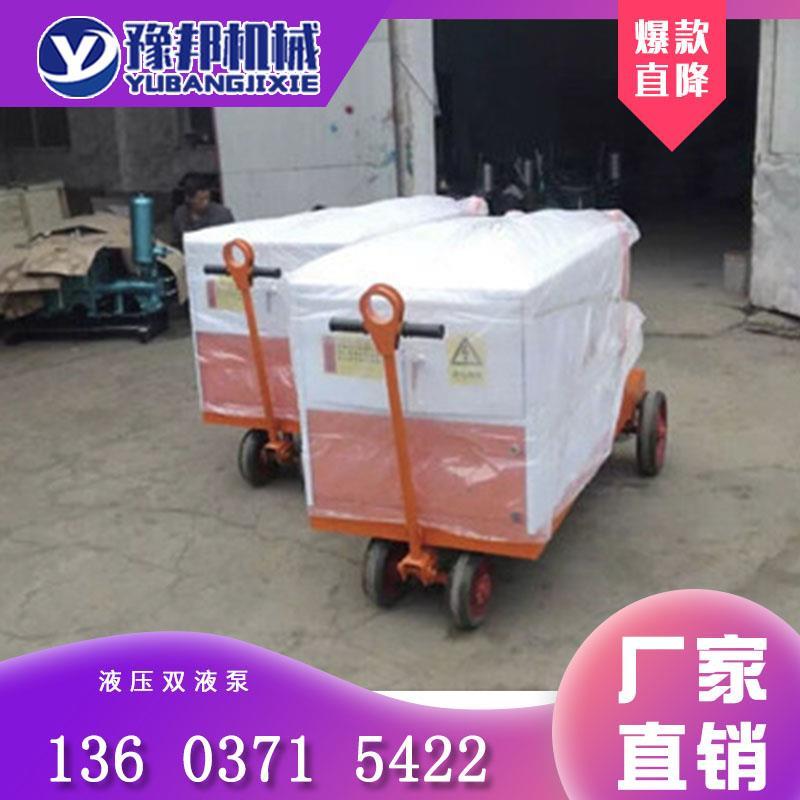 淮安市高压注浆泵价格高压柱塞泵
