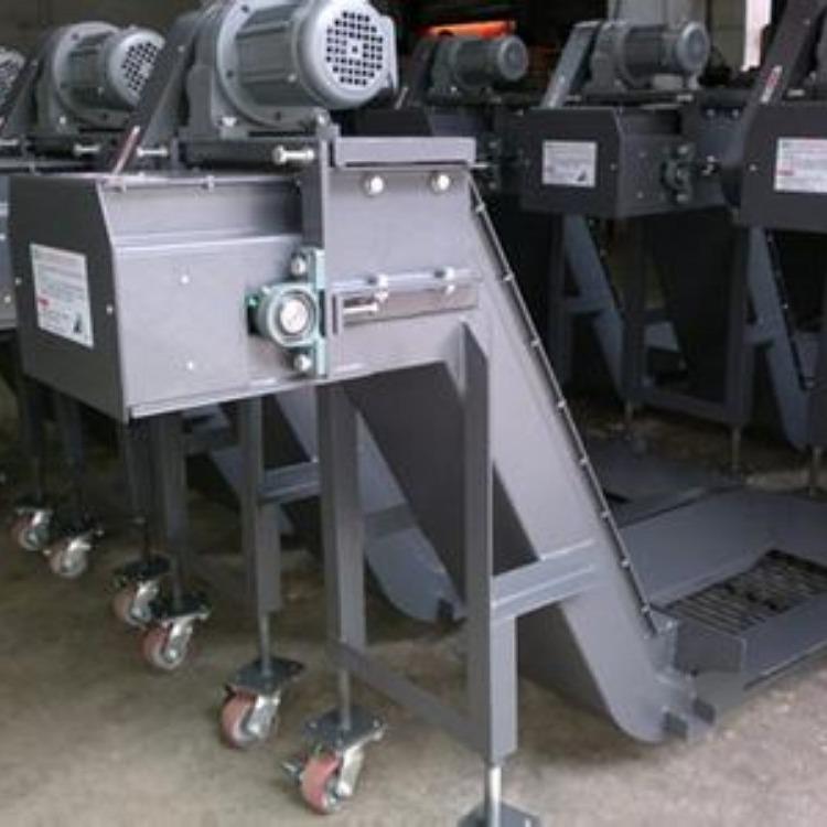 特供应 链板排屑机,链板排屑机厂家,昆山链板排屑机