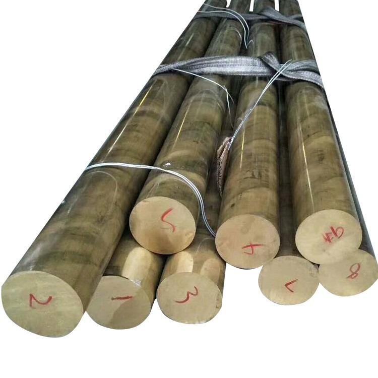 无铅环保Hpb59-1黄铜棒   直花网花H62黄铜棒价格