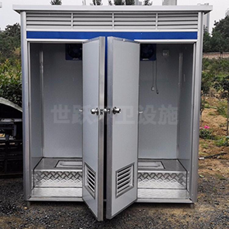 西宁简易移动厕所多少钱一个 西宁简易厕所价格现在是多少钱 西宁公共简易厕所
