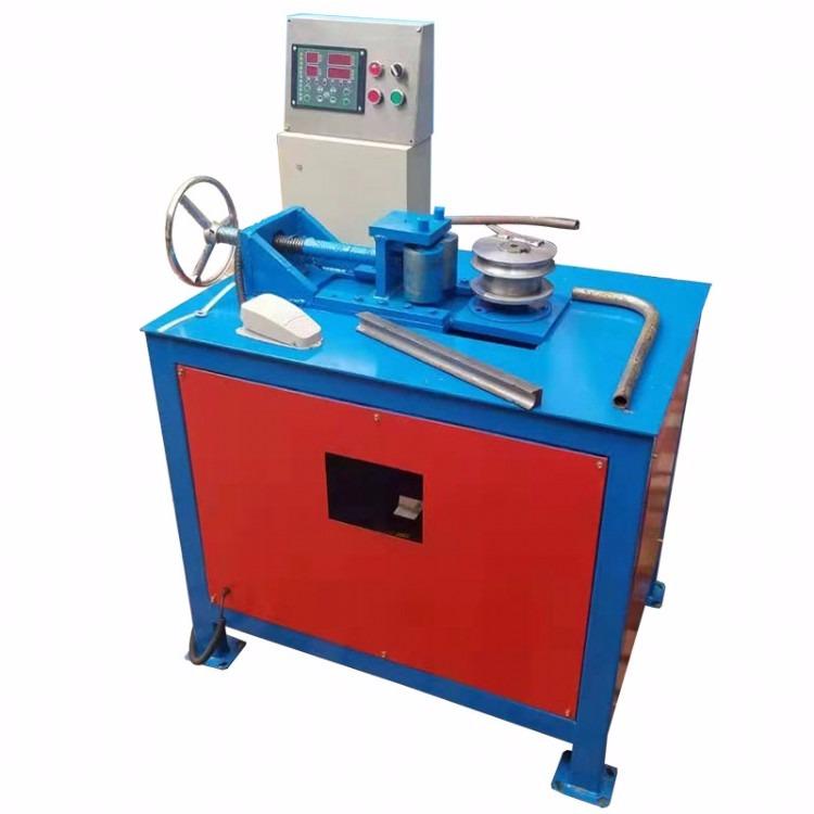 宝众通数控液压弯管机,数控弯管机,厂家供应,单头液压弯管机压弯机,价格优惠